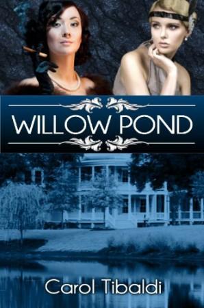Carol Tibaldi : Willow Pond