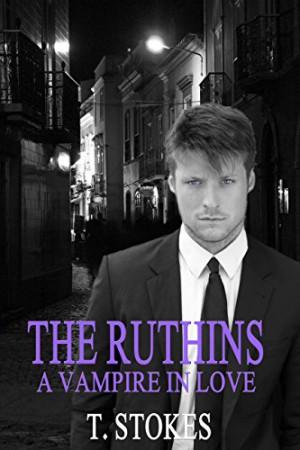 Devon Ruthin and a Vampire in Love