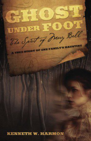 Ghost Under Foot: The Spirit Of Mary Bell