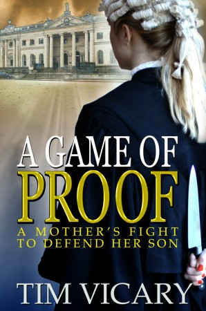 Tim Vicary : A Game of Proof