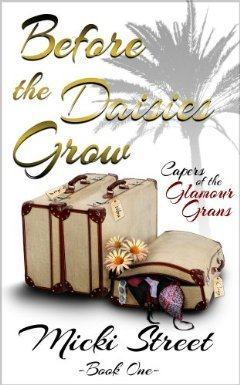 Micki Street : Before The Daisies Grow