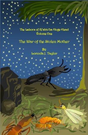 The Labors of Ki'shto'ba Huge-Head