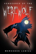 Mercedes Ludill : Vengeance of the Werewolf