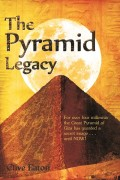 Clive Eaton : The Pyramid Legacy