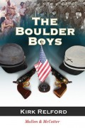 Kirk Relford : The Boulder Boys, The Beginning