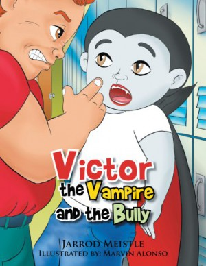 Victor the Vampire and the Bully