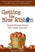 Jones Loflin : Getting the Blue Ribbon