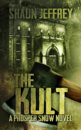 Shaun Jeffrey : The Kult