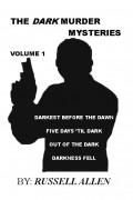 Russell Allen : The Dark Murder Mysteries