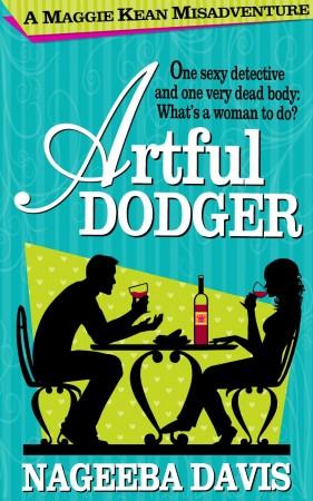 Nageeba Davis : Artful Dodger