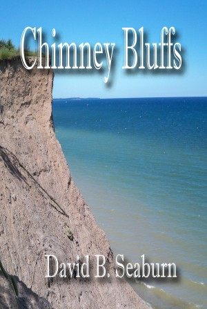 David B. Seaburn : Chimney Bluffs