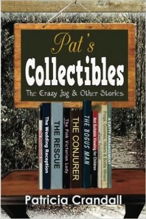 Patricia Crandall : Pat's Collectibles