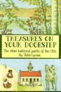 Julia Lynam : Treasures On Your Doorstep – The other national parks of the USA