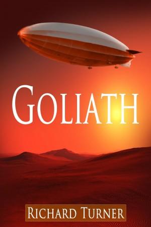 Richard Turner : Goliath