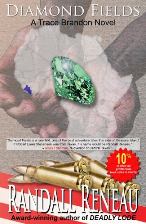 Randall Reneau : Diamond Fields