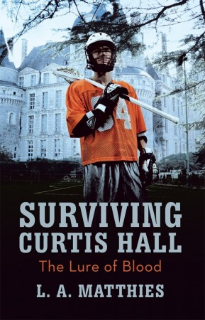 Surviving Curtis Hall