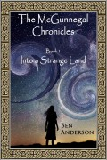 Ben Anderson : Into a Strange Land