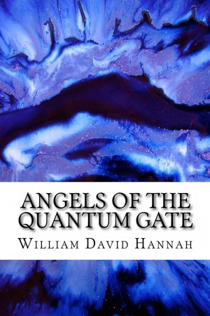 William David Hannah : Angels of the Quantum Gate