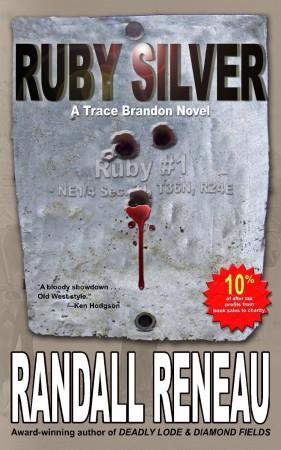 Randall Reneau : Ruby Silver