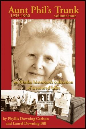 Laurel Downing Bill : Aunt Phil's Trunk