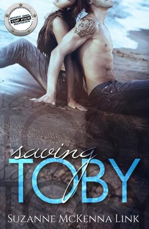 Suzanne McKenna Link : Saving Toby