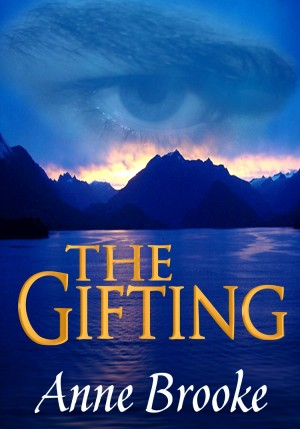 Anne Brooke : The Gifting