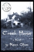 Renna Olsen : Creek House