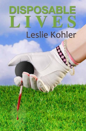 Leslie Kohler : Disposable Lives