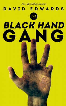 David Edwards : The Black Hand Gang