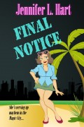 Jennifer L Hart : Final Notice