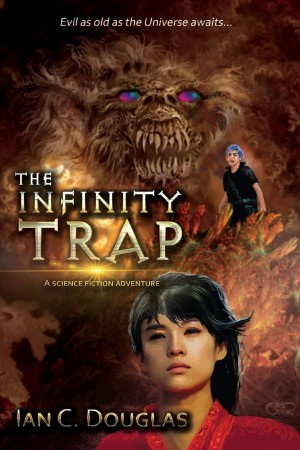 Ian C Douglas : The Infinity Trap