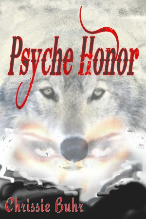 Chrissie Buhr : Psyche Honor