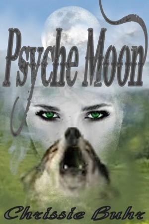 Chrissie Buhr : Psyche Moon