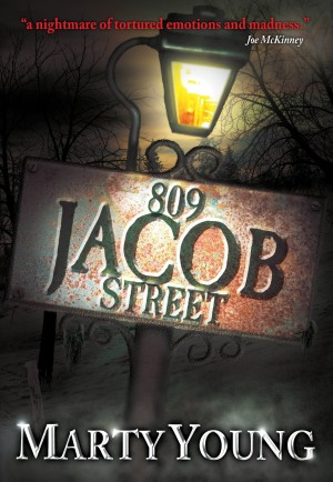 Marty Young : 809 Jacob Street