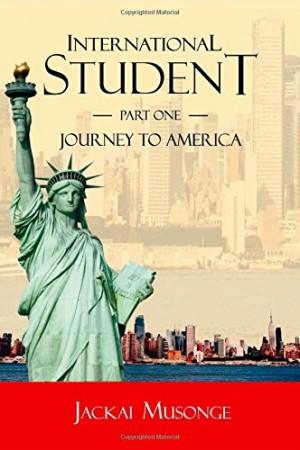 Jackai : International Student Part One: Journey to America