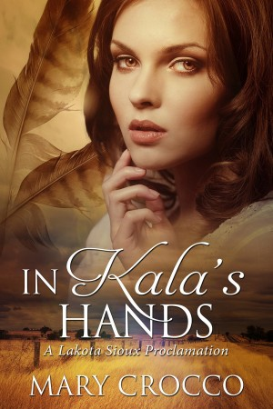 Mary Crocco : In Kala's Hands