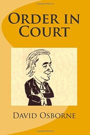 David Osborne : Order In Court
