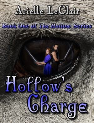 Arielle LeClair : Hollow's Charge