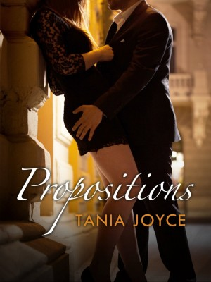 Tania Joyce : Propositions