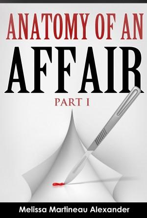 Melissa Martineau Alexander : Anatomy Of An Affair