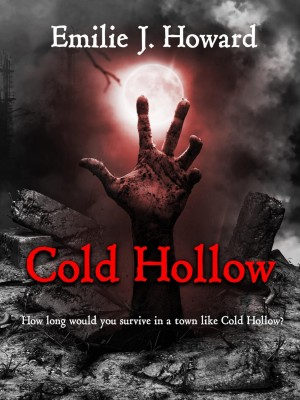 Emilie J. Howard : Cold Hollow
