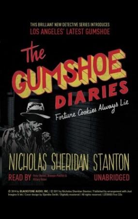 The Gumshoe Diaries : Nicholas Sheridan Stanton