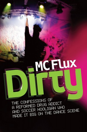 DIRTY By MC Flux : Pete Nice