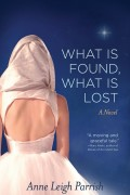What Is Found, What Is Lost : Anne Leigh Parrish