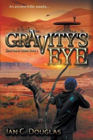 Gravity's Eye : Ian C Douglas