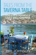 Tales from the Taverna Table : Phil Johnson