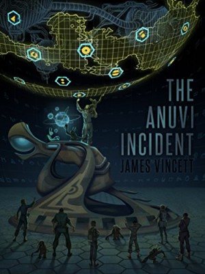 The Anuvi Incident : James Vincett
