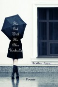 The Girl With the Blue Umbrella : Heather Awad