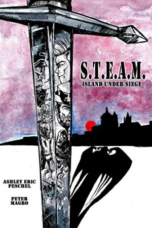 STEAM: Island Under Siege : Ashley Eric Peschel