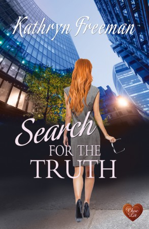 Search for the Truth : Kathryn Freeman